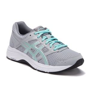 ASICS Gel-Contend 5 Sneaker. Size 8. New in box